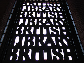 British-Library-by-stevecadman